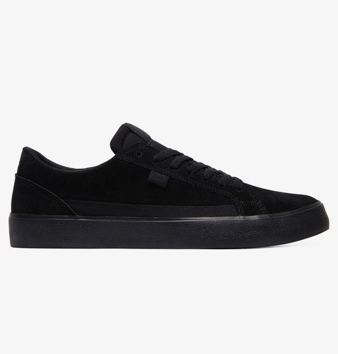 0 Lynnfield - Shoes Black ADYS300489 DC Shoes