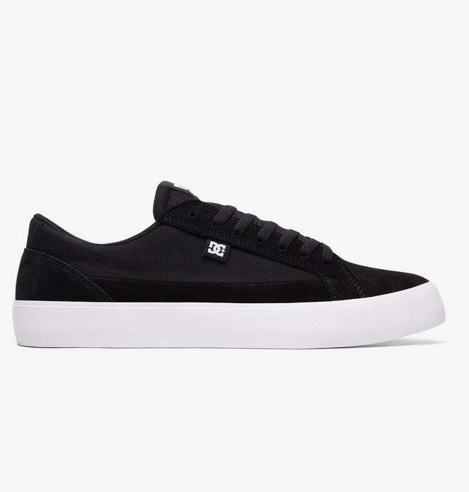 0 Lynnfield - Baskets pour Homme Noir ADYS300489 DC Shoes