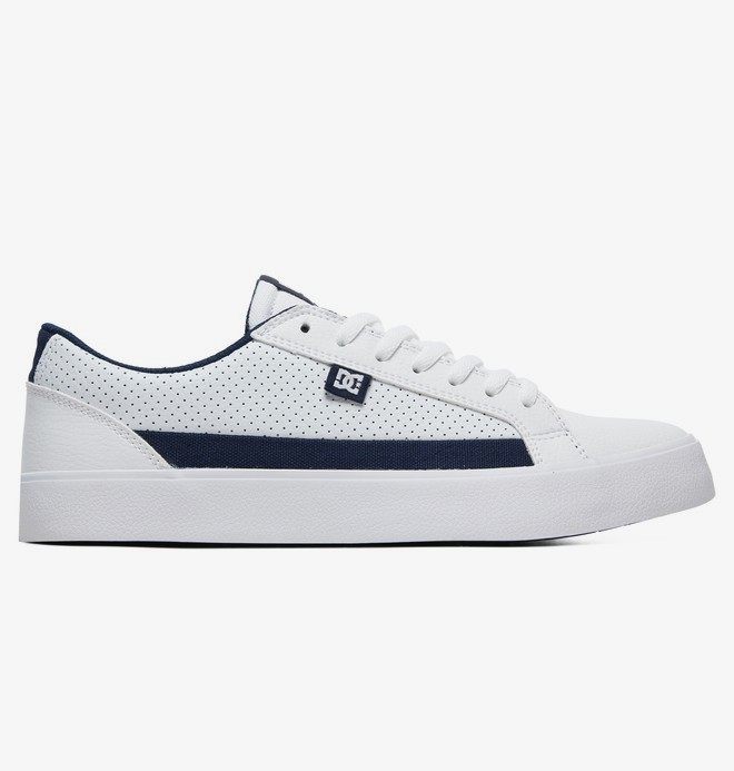 0 Lynnfield - Baskets pour Homme Blanc ADYS300489 DC Shoes
