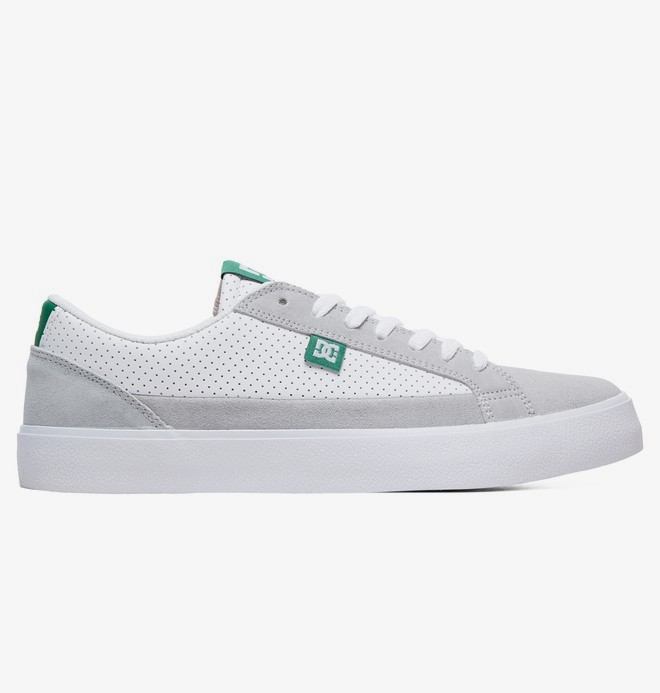 0 Lynnfield - Shoes White ADYS300489 DC Shoes