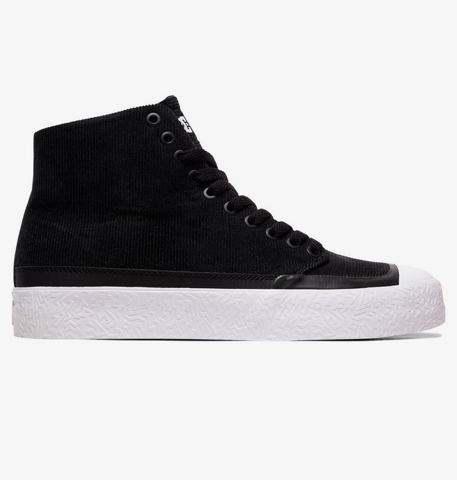 T-Funk Hi S TX SE - High-Top Skate Shoes  ADYS300559