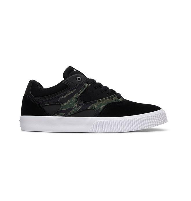 Kalis Vulc SE - Leather Shoes for Men  ADYS300572