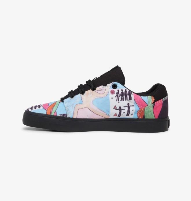 Hyde S Evan - Skate Shoes for Men  ADYS300584