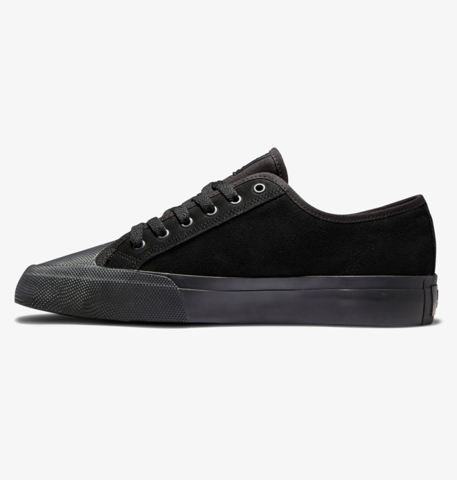 Manual S - Leather Skate Shoes  ADYS300592