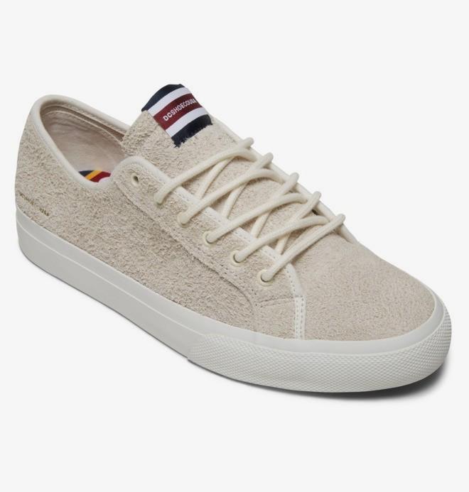 DC X Magenta - Shoes for Men  ADYS300623
