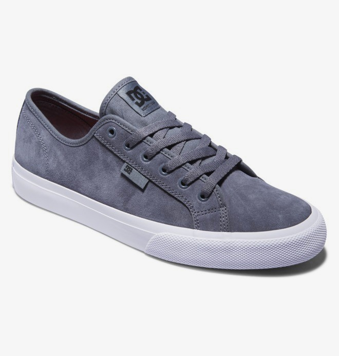 Manual S - Leather Skate Shoes  ADYS300637