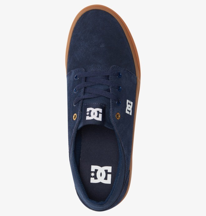Trase - Suede Shoes for Men  ADYS300652