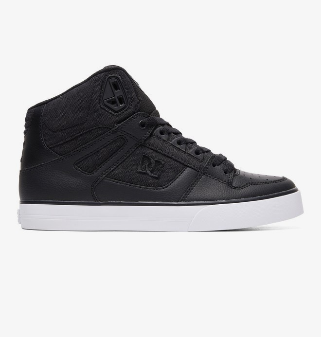 Pure High-Top WC TX - High Top Shoes  ADYS400046