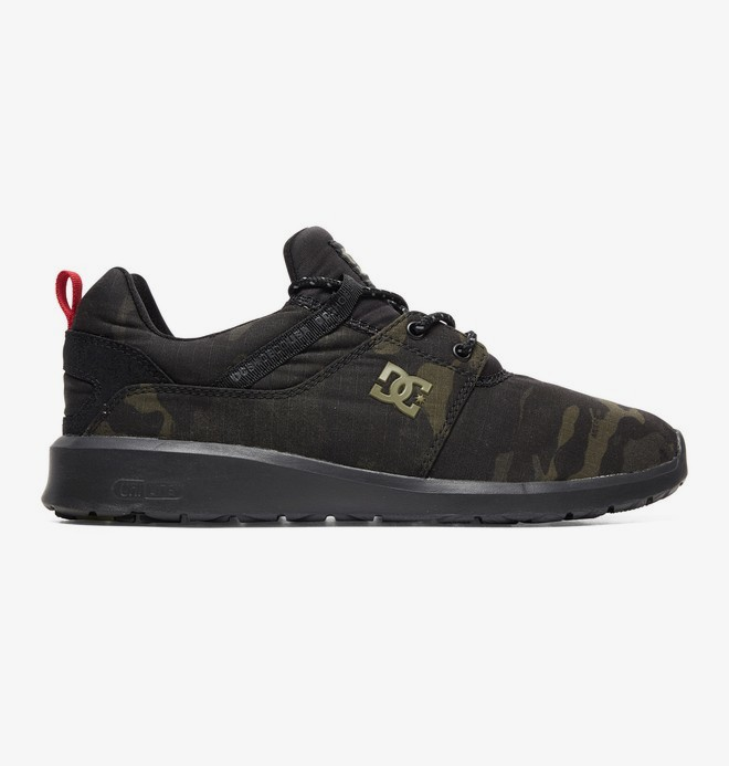0 Heathrow TX SE - Shoes Gray ADYS700131 DC Shoes