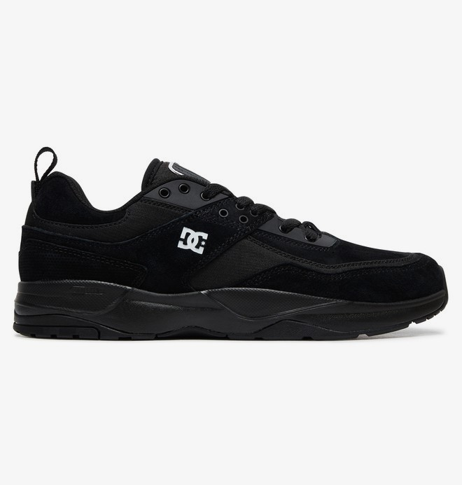 0 E.Tribeka - Baskets pour Homme Noir ADYS700173 DC Shoes