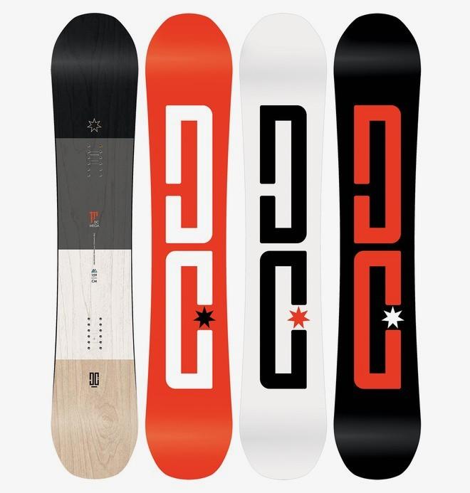 Mega - Snowboard  ADYSB03039