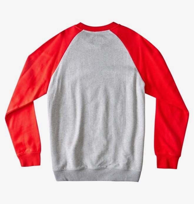 DC Star Pilot - Sweatshirt for Men  ADYSF03076
