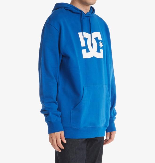 DC Star - Hoodie for Men  ADYSF03077