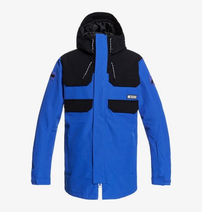 Haven - Snowboard Jacket for Men  ADYTJ03005