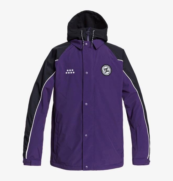 DCSC Snowboard Jacket for Men  ADYTJ03006