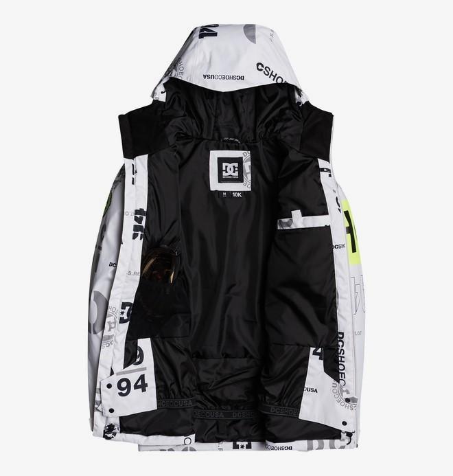 Propaganda - Snowboard Jacket for Men  ADYTJ03008