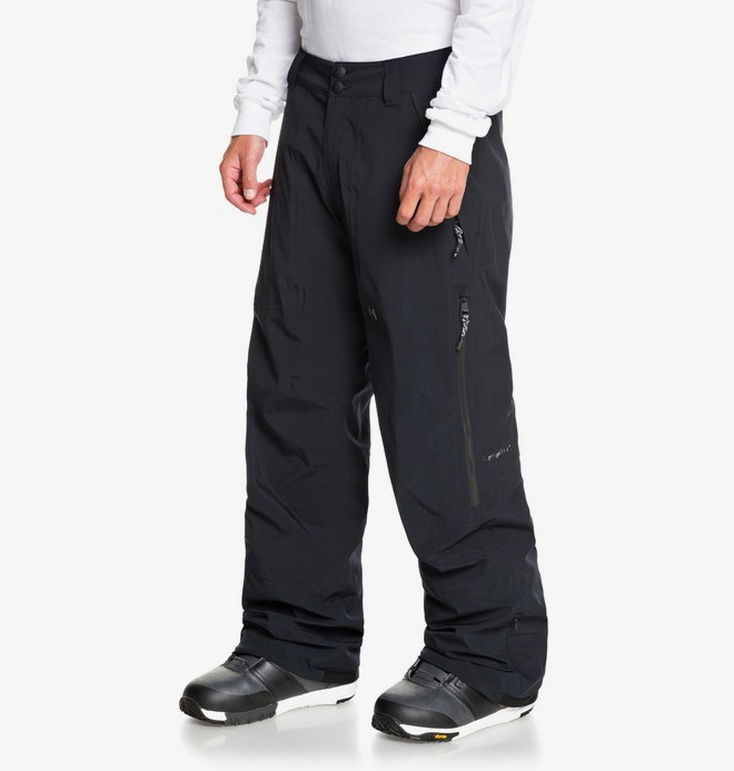 Squadron - Shell Snowboard Pants for Men  ADYTP03002