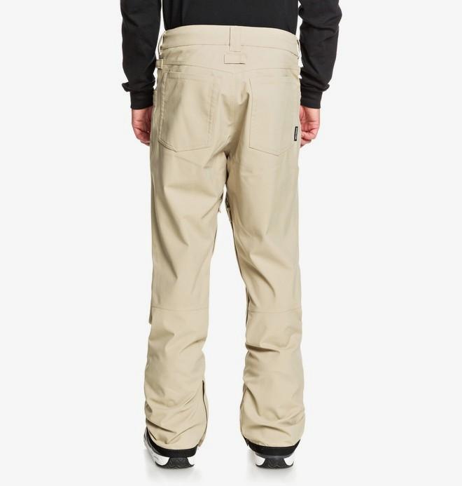 Relay - Shell Snowboard Pants for Men  ADYTP03004