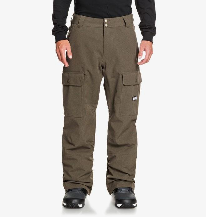Code Shell Snowboard Pants for Men  ADYTP03005