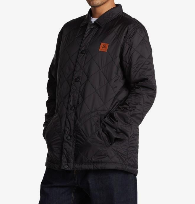 Stay True - Coaches Jacket  ADYWT03069