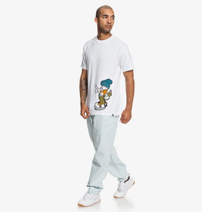 B-Boy - T-Shirt for Men  ADYZT04530