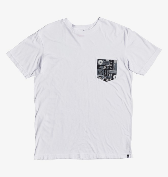 Wes Kremer - T-Shirt for Men  ADYZT04704