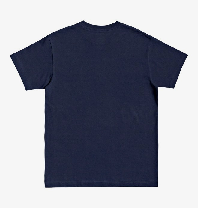 Square Star Tee for Men  ADYZT04797