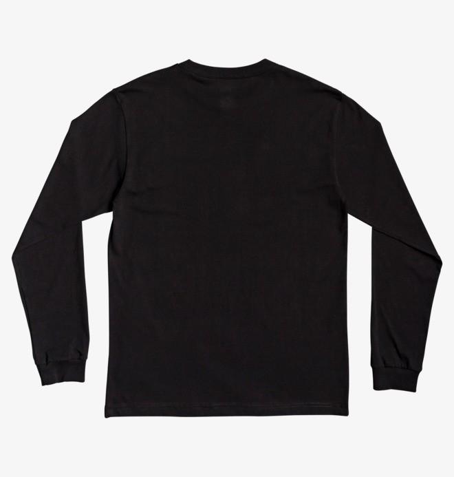 Star Long Sleeve Tee for Men  ADYZT04800
