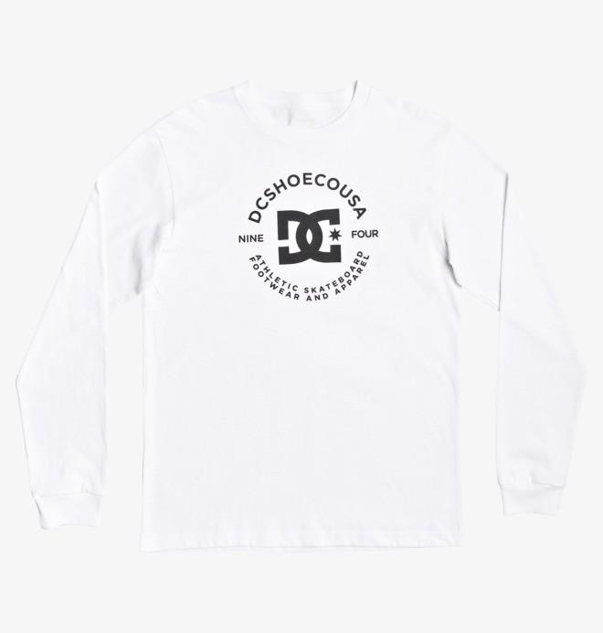 Star Pilot - Long Sleeve T-Shirt for Men  ADYZT04801