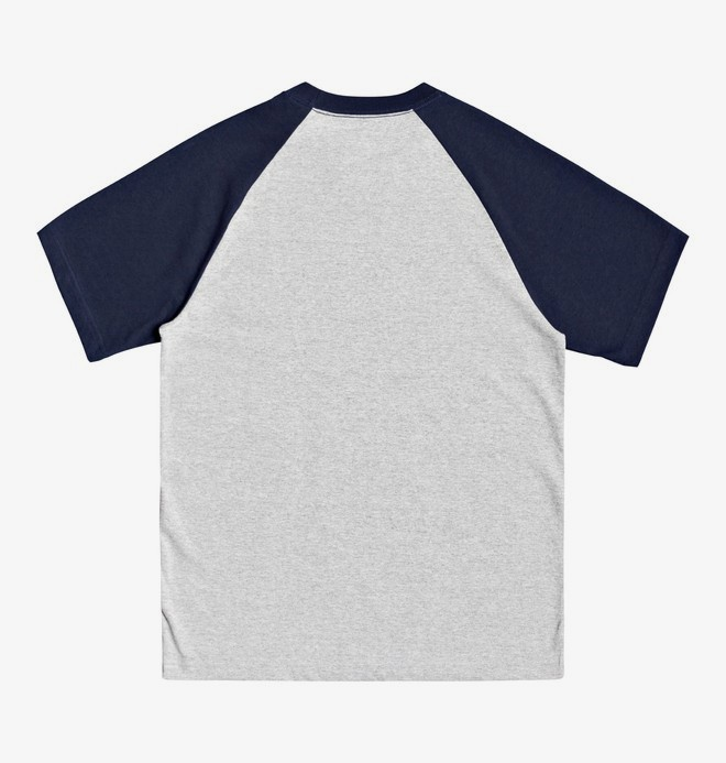 Star Raglan Tee for Men  ADYZT04803