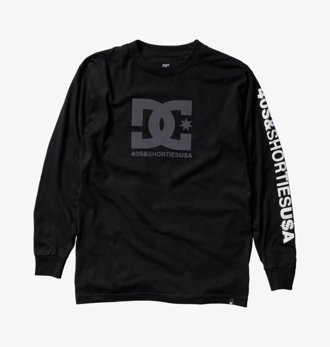 FNS Snowboard - Long Sleeve T-Shirt for Men  ADYZT04875