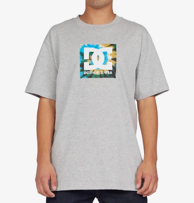 Square Star - T-Shirt for Men  ADYZT04890