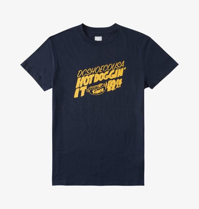 Hot 94 - T-Shirt for Men  ADYZT04898