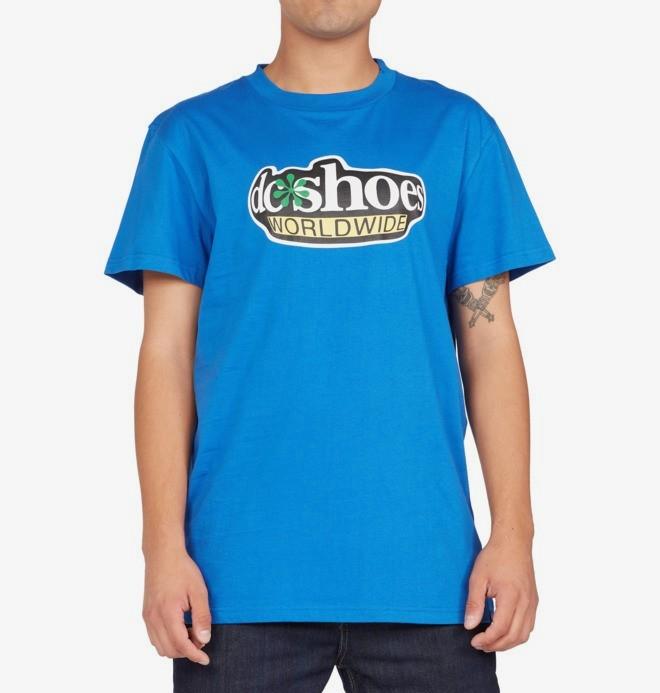 Fisheye Worldwide - T-Shirt for Men  ADYZT04908