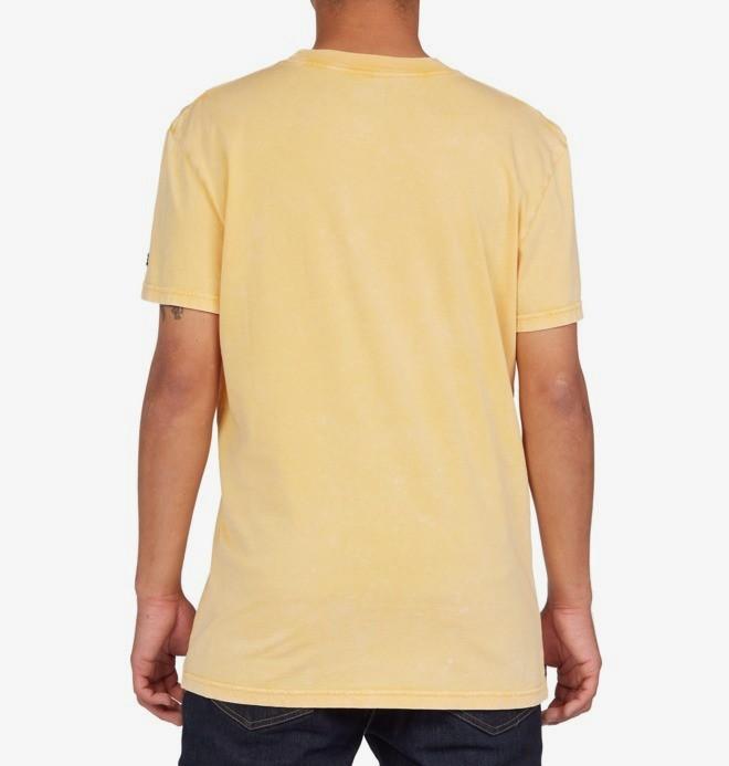 Round We Go - T-Shirt for Men  ADYZT04919