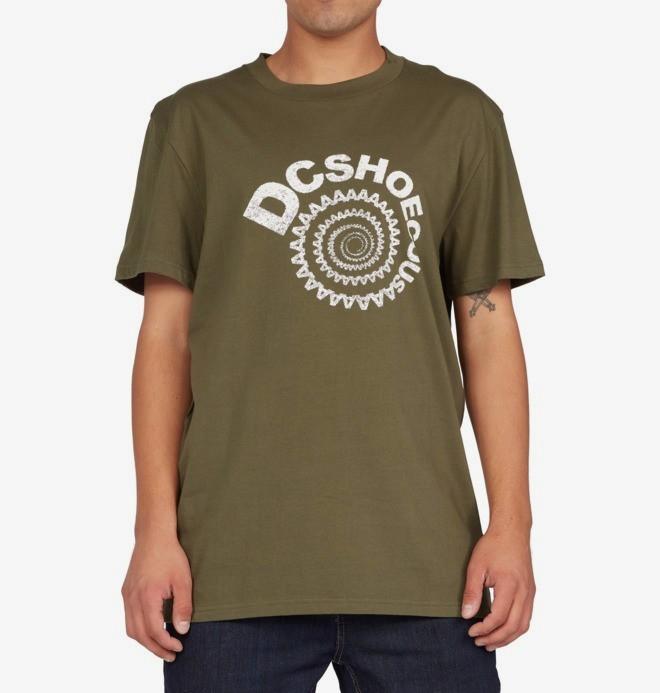 Spiral - T-Shirt for Men  ADYZT04941