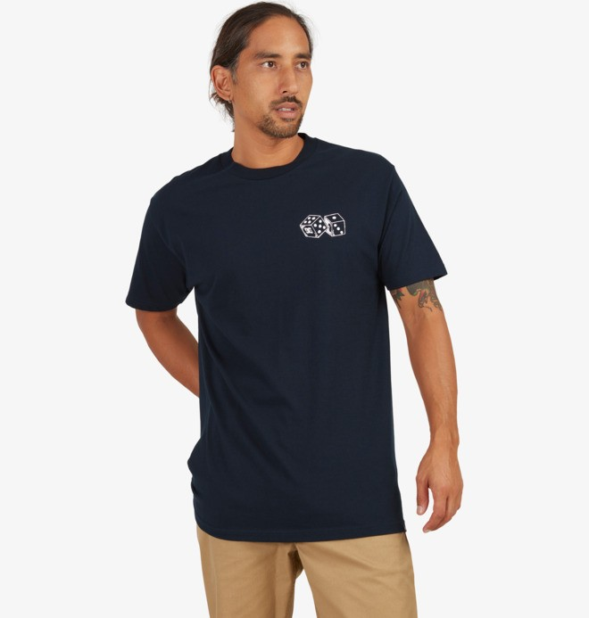 Jackpot - T-Shirt for Men  ADYZT04970