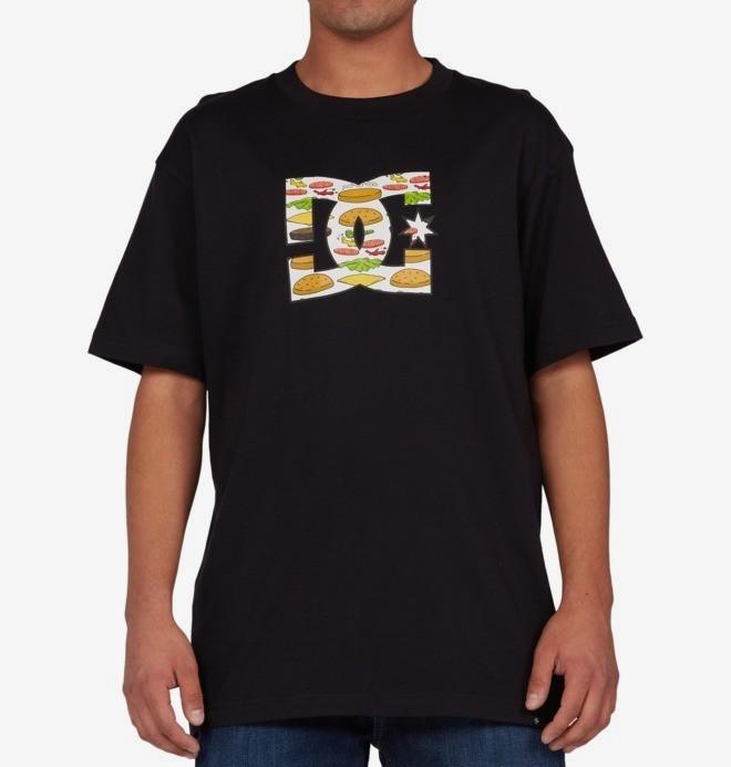 DC x Bobs Burgers Fill - T-Shirt for Men ADYZT05061