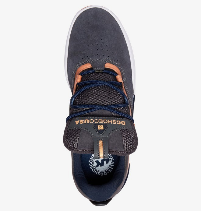 Kalis LE - Leather Shoes for Men  ADYS100569