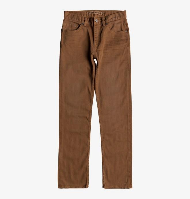 Sumner - Straight Fit Jeans for Boys 8-16  EDBDP03051