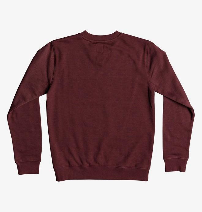 Rebel Block - Sweatshirt for Boys 8-16  EDBFT03135