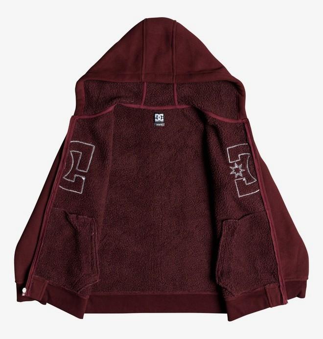 New Star Sherpa - Zip-Up Hoodie for Boys 8-16  EDBFT03142
