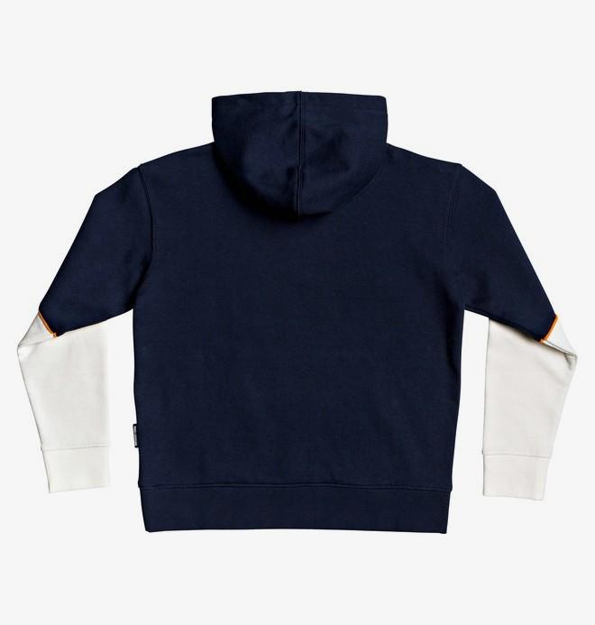 Wepma - Double Sleeve Hoodie for Boys 8-16  EDBFT03164
