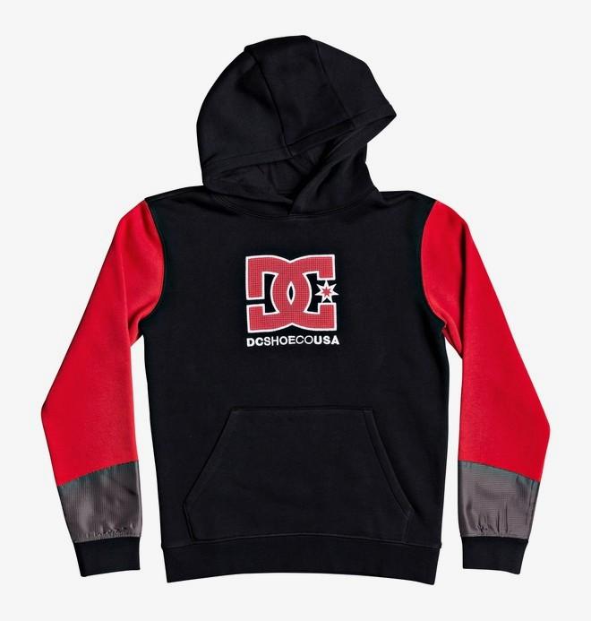 Bertland - Hoodie for Boys 8-16  EDBFT03182