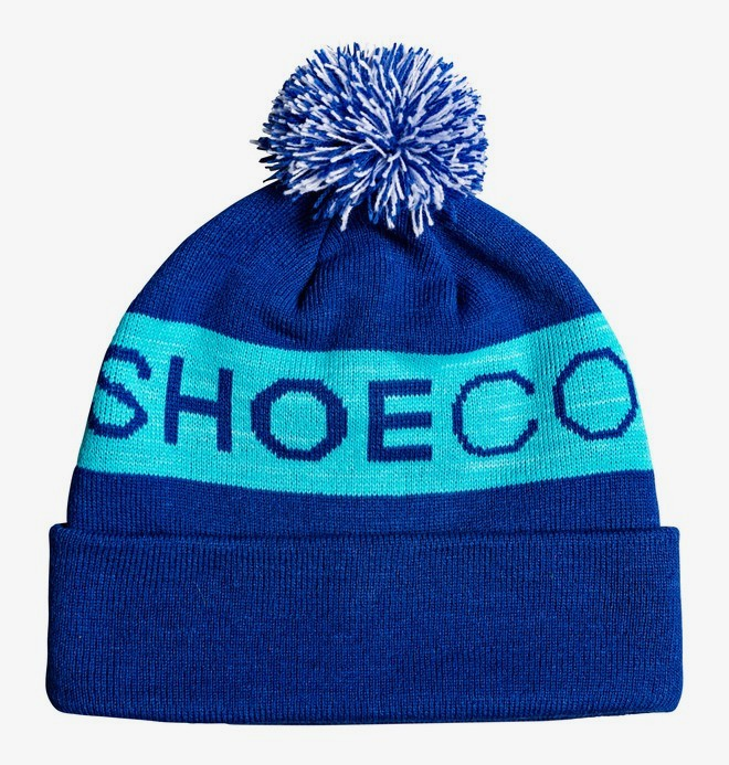 Chester - Pom-Pom Beanie for Boys 8-16  EDBHA03026