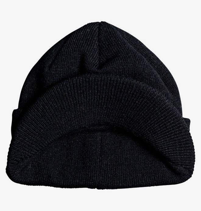 Marquee - Visor Beanie for Boys 8-16  EDBHA03028