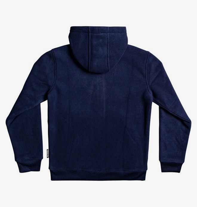 New Star - Sherpa-Lined Zip-Up Polar Fleece Hoodie for Boys 8-16  EDBPF03010