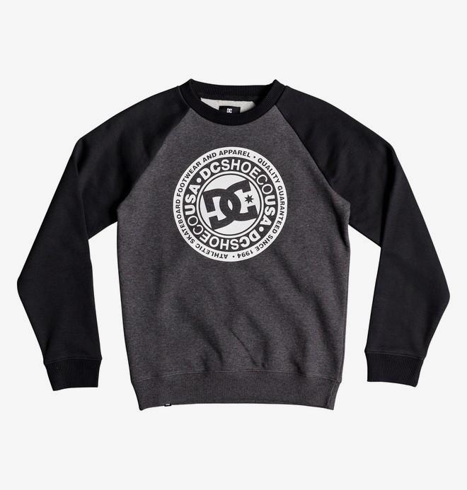Circle Star - Sweatshirt  EDBSF03092