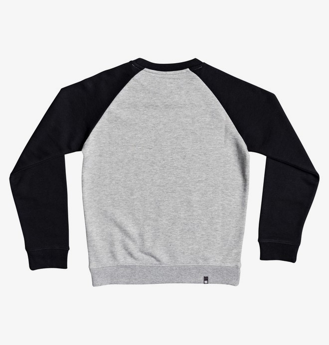 Circle Star - Sweatshirt  EDBSF03108