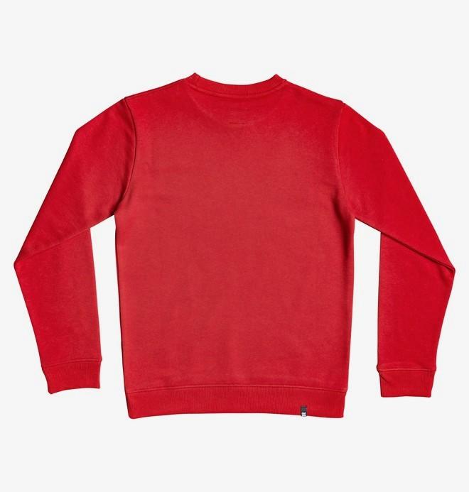 Sketchy Zone - Sweatshirt  EDBSF03109